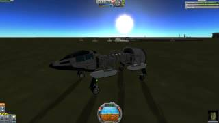 KSP - Long Range Recon vehicle