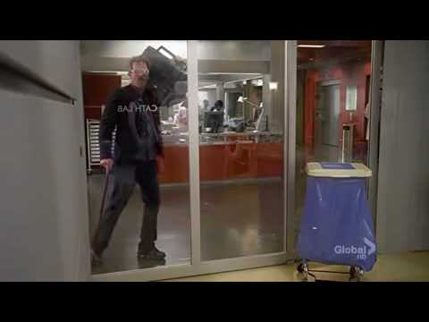 Dr.House Dance Move