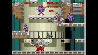 BIONIC COMMANDO (ARCADE / PS2 - FULL GAME)