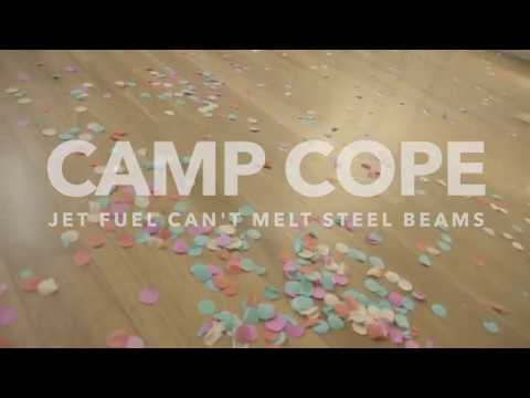 babaa2c5 Camp Cope - Live at Trinity Hall (Music Video)