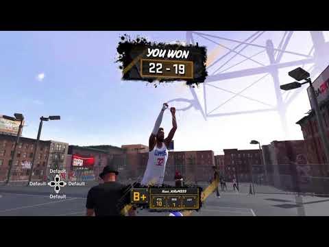 NBA 2K18 Hoop Mixtape 'New Choppa' | Crazy Dunks | Must Watch