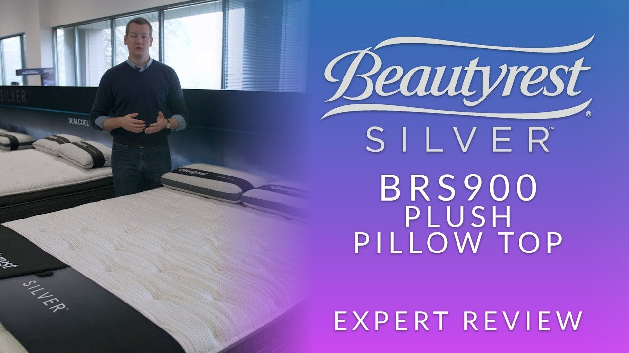 beautyrest silver matres image