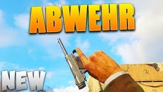"""HOW TO """"UNLOCK"""" THE NEW EPIC P-08 PISTOL IN COD: WW2! (FREE EPIC P-08 """"ABWEHR"""" ORDER)"""
