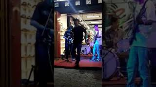 Stay wild band - rebel storm (Cover : glak suck)