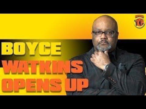 Re: Dr. Boyce Watkins' Interview on Thought Crimez