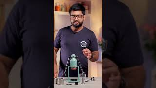 Word of Mouth #Shorts: Chef Aswani Reviews the Cafelat Espresso Maker | Attention Coffee Lovers!