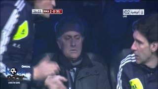 أهداف ريال مدريد 4-0 سيلتا فيجو [9/1/2013] ايمن جادة [HD]