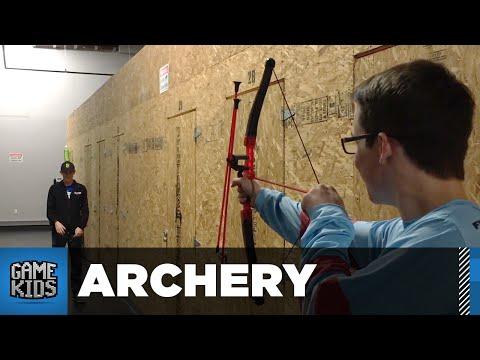 Archery - Bro Gaming