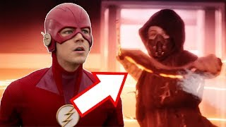 WOW! What was THAT Ending! Cicada OP! - The Flash 5x16 Review!
