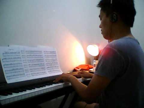 Seperti Yang Kau Minta - Piano Cover - Chrisye