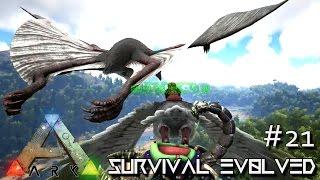 ARK: Survival Evolved - SOLO QUETZALCOATLUS KO & MEAT BALL !!! - SEASON 3 [S3 E21] (Gameplay)