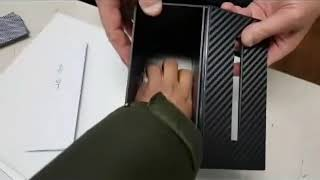 pvc박스마술