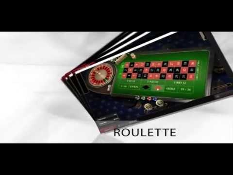 Harrahs casino online application