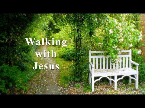 Walking with Jesus (David Wilkerson)