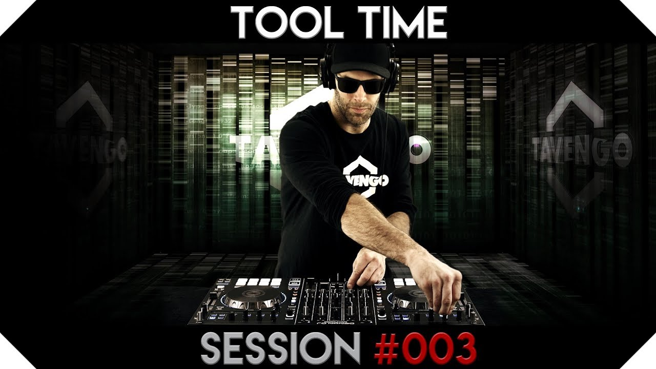 100-180 Bpm Mix NOSYNC | TRAP, DUBSTEP & BOUNCE MUSIC | Tool Time Session  #003 | TAVENGO