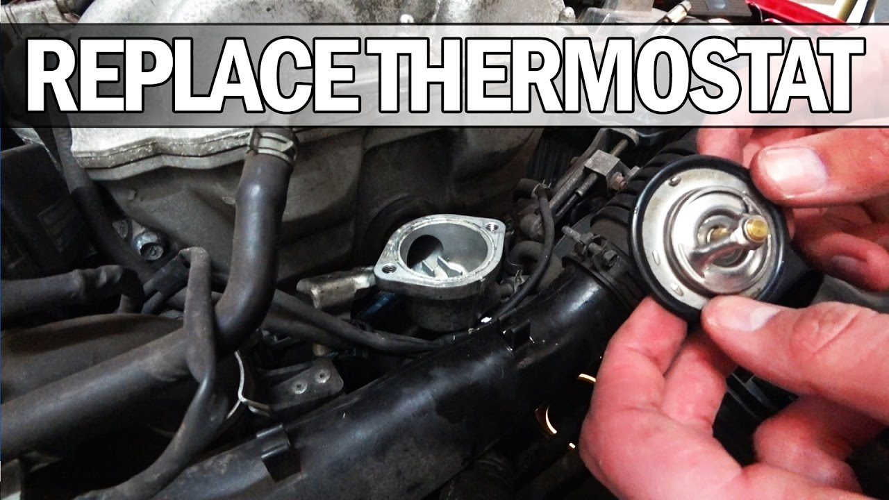 mx5 na miata how to replace your thermostat (cooling problem fixmx5 na miata how to replace your thermostat (cooling problem fix)