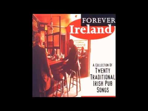 Forever Ireland | Irish Traditional Drinking Song Collection | Full Album