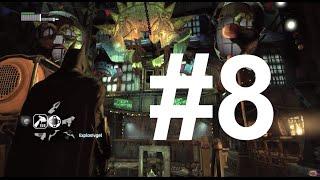 Batman: Arkham City [HD] #8 DEUTSCH - Richtung Joker!!