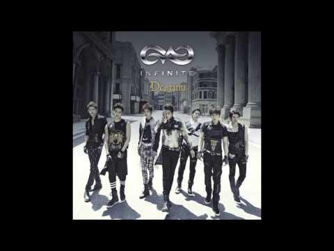 [MP3/DL] INFINITE - Destiny [Single] - Inception
