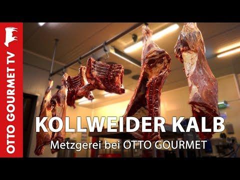 Zerlegung Vom Kollweider Kalb | Otto Gourmet