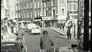 Dublin Town in 1965