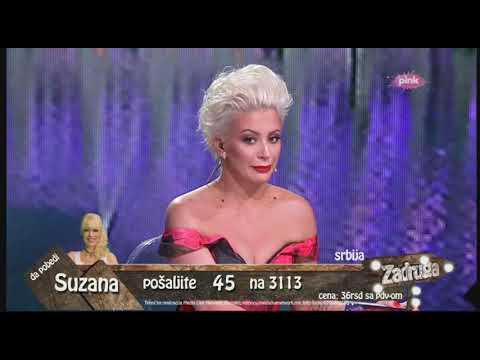 Zadruga 2 - Dorotea Drsko Razgovara Sa Voditeljkom I Priča Kako Ima Bulimiju - 03.07.2019.