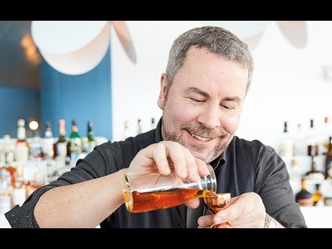 Canada's Next Great Cocktail: Gord Hannah Shares His Canadian Cocktail Recipe