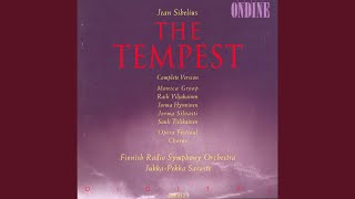 The Tempest, Op. 109: Act III Scene 5: Allegro commodo