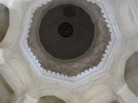 Echo @ Qutub Shahi Tombs Part 2