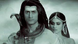 Shiv Sati Moments