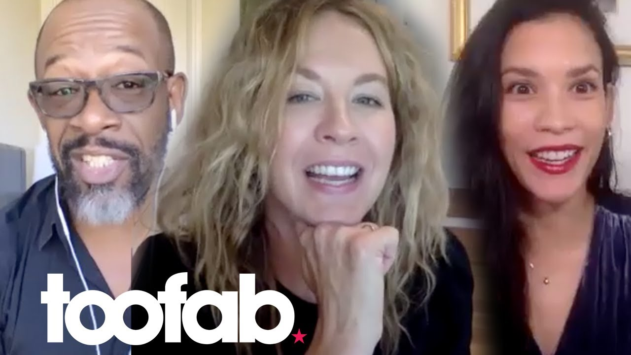 'Fear the Walking Dead' Stars on Virginia and the Pioneers | toofab