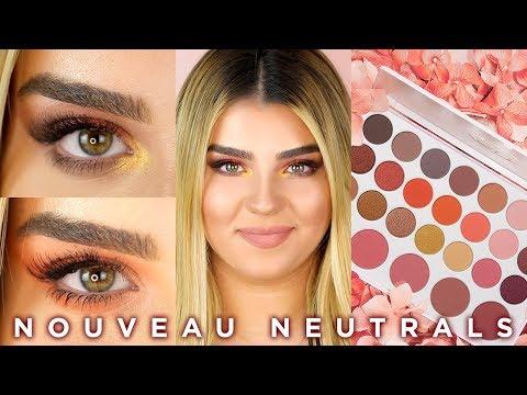 Nouveau Neutrals - The Trendy Sister to Blushed Neutrals
