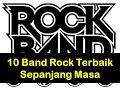 Download 10 Grup Band Rock Terbaik Dunia Sepanjang Masa MP3