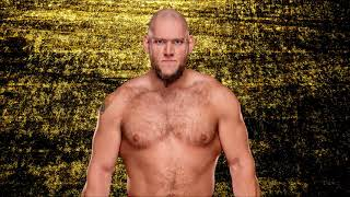 WWE: Lars Sullivan Theme Song [Freak] + Arena Effects (REUPLOAD)
