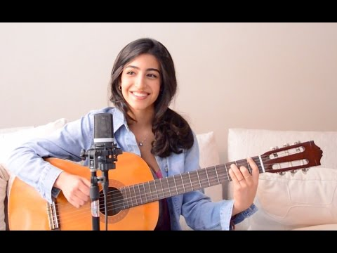 Say You Wont Let Go  James Arthur   Luciana Zogbi