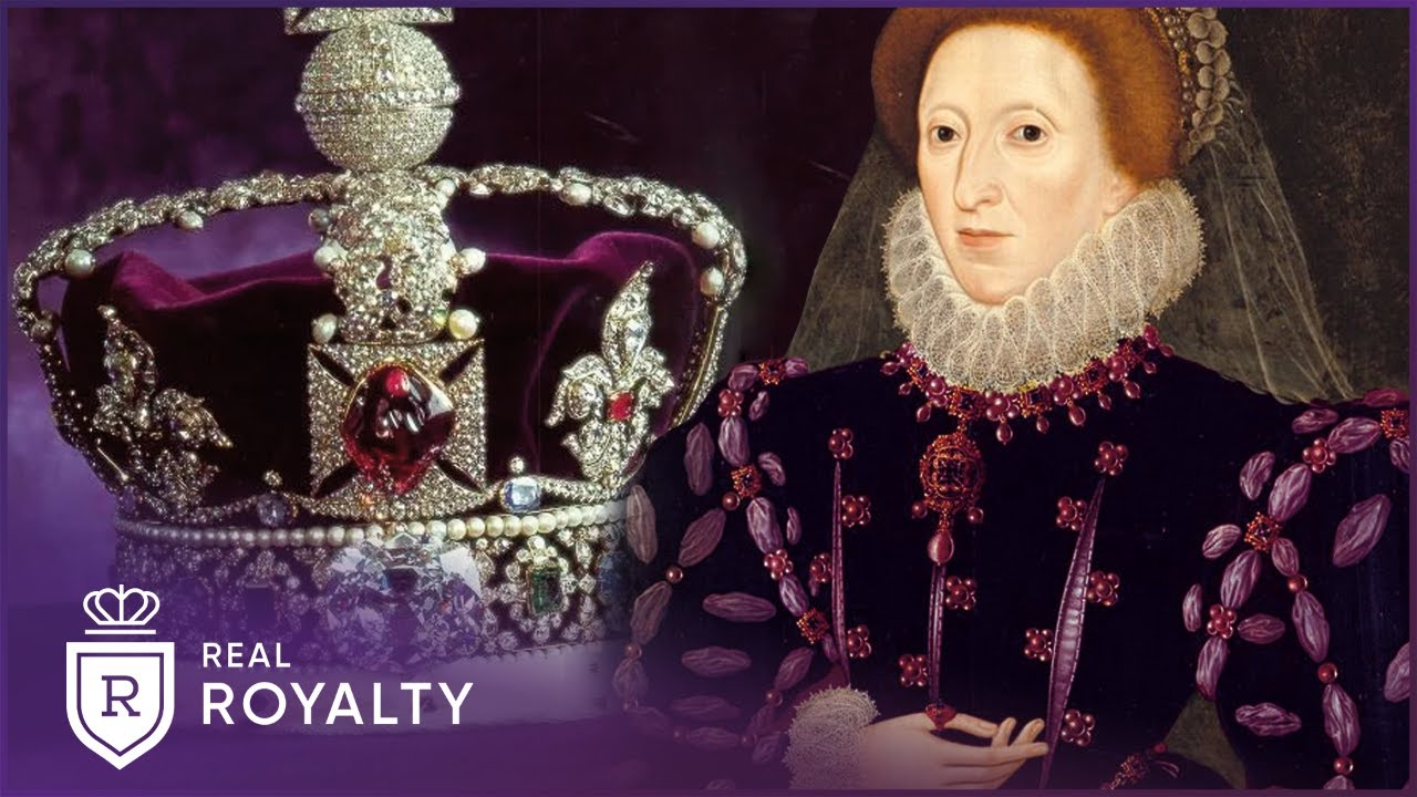 Why Purple Became The Colour Of The Royals   Worst Royal Jobs   Real Royalty with Foxy Games