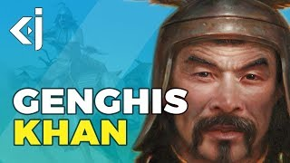 Did ISLAM destroy the MONGOLS? - Rise of Muslims Episode 4 - KJ Vids