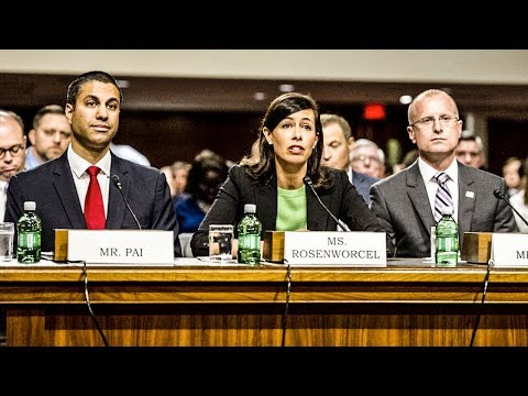 FCC Repeals Net Neutrality Rules, But The Fight Is Not Yet Over