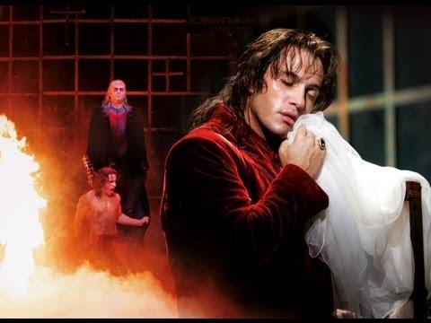 Interviews: Simon Keenlyside, Bryn Terfel and Francesca Zambello on Don Giovanni