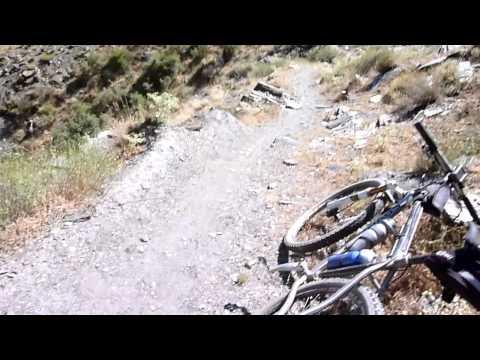 Trans Sierra Nevada MTB