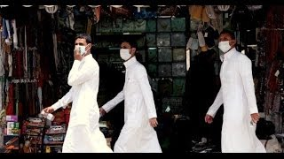 15 اصابة جديدة بفيروس كورونا في المملكة العربية السعودية - أخبار الآن