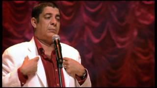 Deixa a Vida Me Levar - Zeca Pagodinho Ao Vivo - DVD MTV - 2010