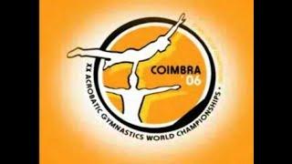 2006 год Чемпионат Мира COIMBRA 06