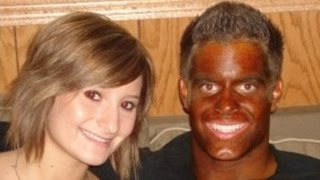 From dodgy streaks to a mahogany hue, the WORST fake tan fails of all time revealed