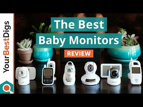 best-baby-monitor-review