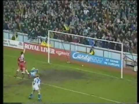Liverpool 2-1 Bristol Rovers (1991-92) FA Cup