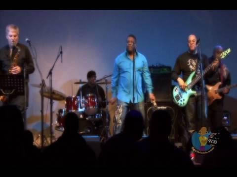 Breakwater - Splashdown Time (Live In Philly) HD