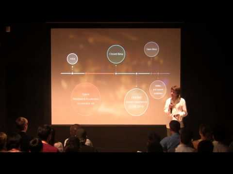 Accelerator HK Demo Day: SoFly