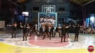 S2G (Little Warrios Fund Raising Dance Contest) @ Brgy Tinajeros Malabon City. 9/22/18