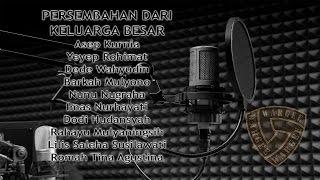 Download lagu Usman Bersaudara - Kasih Mama (instrument)